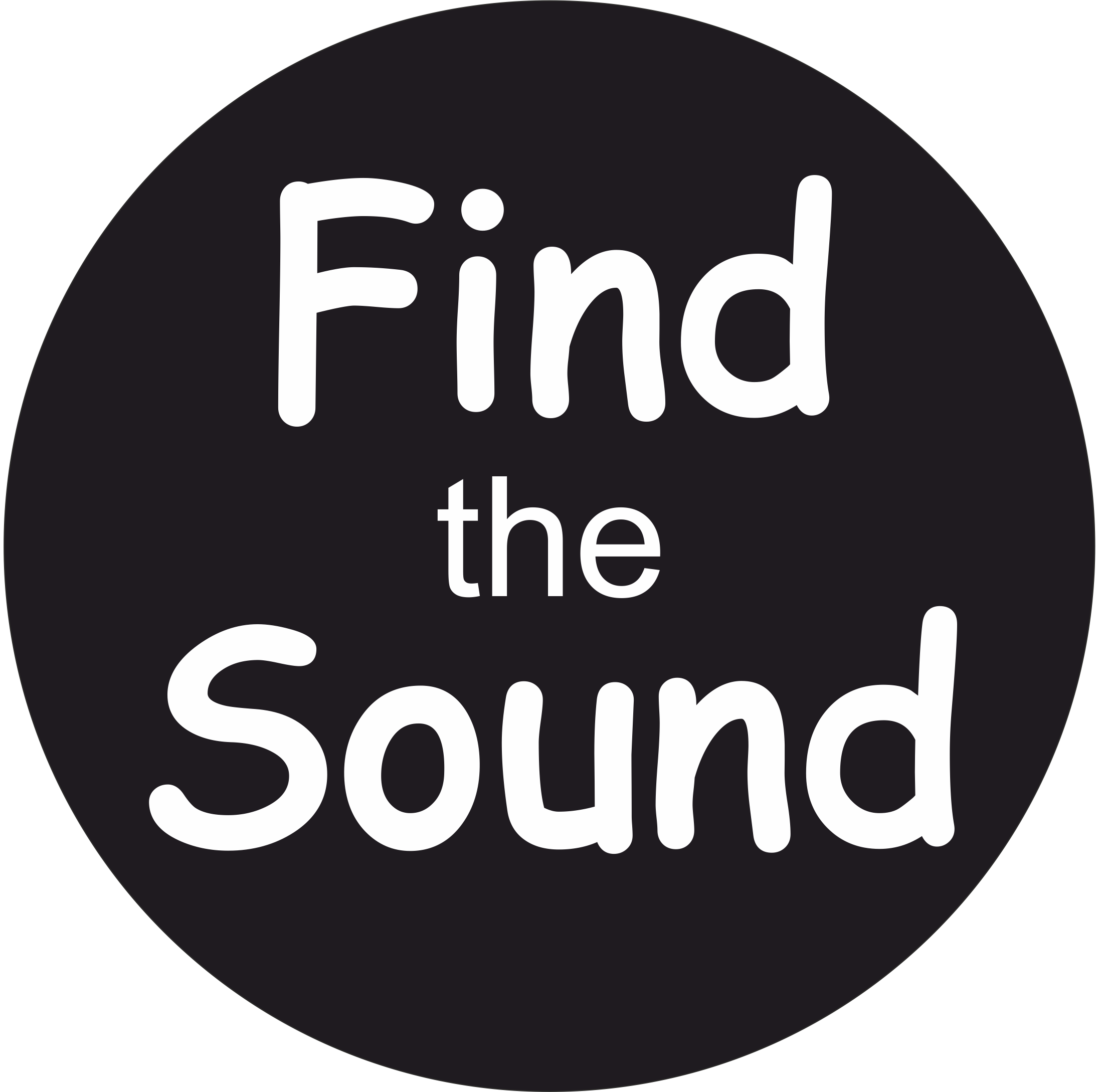 Find the Sound